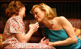 Abigail's Party;Charlotte Conquest directs;National Tour