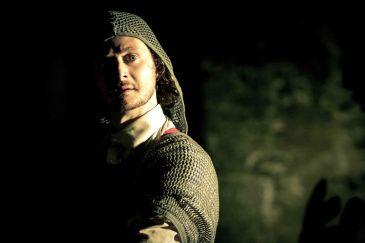 Actor: Rhys King Dir: Charlotte Conquest